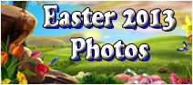 Easter Photos
